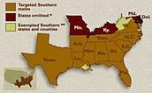 January 1, 1863 President Lincoln's Emancipation