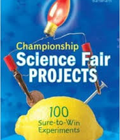 Championship Science Projects