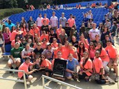 Gators of the Week:  Southern Charm (RBHS Show Choir) are National Champs and RBHS Choral Dept. Shines in Virginia