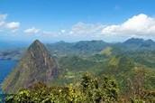 Mt. Gimie