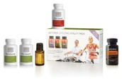 Cleanse and Restore Kit