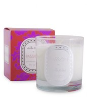 Passion soy candle