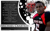 Micheal crabtree