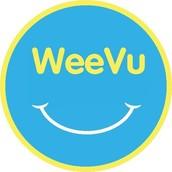 WeeVu Logo