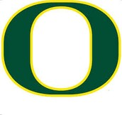 #3 University of Oregon
