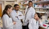 Medical Scientist