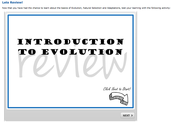Interactive Practice Quizzes