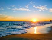 La Spiaggia di Malibu