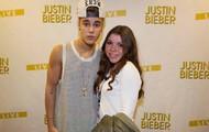 Justin og Ada