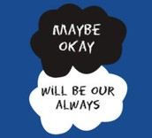 Maybe Okay. will be our always.
