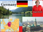 Country of the Week:  GERMANY