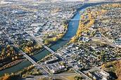 Red Deer - City in Alberta, Canada