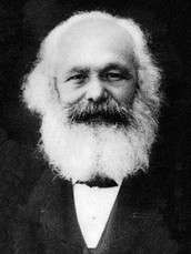 Fun Facts about Karl Marx