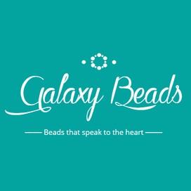 Galaxy beads profile pic