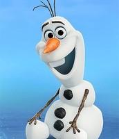 El muñieco de nieve