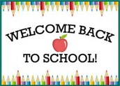 Advice For Welcoming A School Back From Summer Break