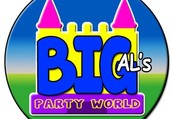 Big Al's Party World
