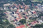 Texas State Universiy
