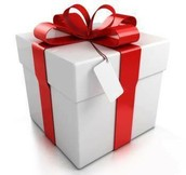 FREE HOLIDAY GIFTS!