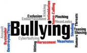 Bullying: April 5, 6:30—7:30 p.m., River Trails Cafeteria