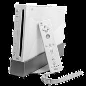 Wii - November 19 2006