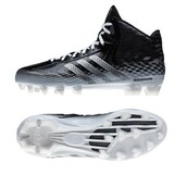 adidas Crazyquick Mid Football Cleats