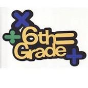 Ms. Davis, Assistant Principal 6th Grade