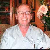 Dr. S. Robert Davidoff, DMD, FACP