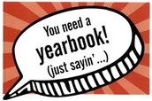 Get Your Yearbook Soon!