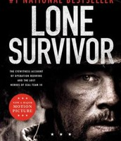 Lone Survivor - Marcus Luttrell with Patrick Robinson