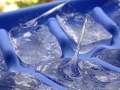 Freezing a Liquid