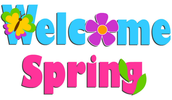 Well Hello Spring, We Have Been Waiting for You!
