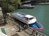 Boat Tour: