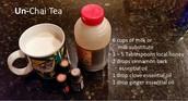 Un-Chai Tea