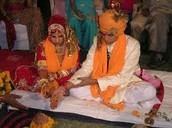 Hindi Marriage Compared to Catholic Marriage