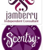 Jamberry & Scentsy