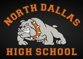North Dallas Proud!