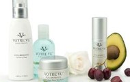 Full Benefits skin care set for mature skin