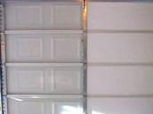 Insulation of Garage Doors
