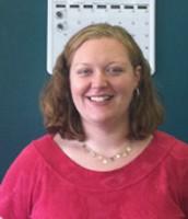 Stacey Massengill, School Psychologist