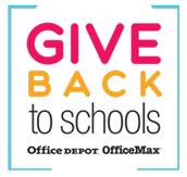 Office Depot Incentive Program