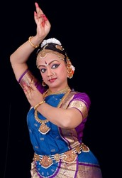Charulatha Kumar  - Dance profile