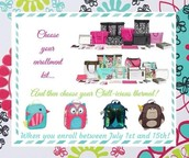 Free Chilicious Thermal for New Consultants who join July 1-15th!
