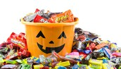 Join and bring your Halloween candy and we will have a festival