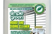 Simple Green House and Siding Cleaner