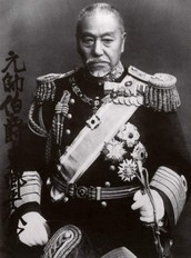 Hideki Tōjō Turned to War
