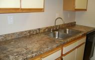 New Kitchen Countertops!