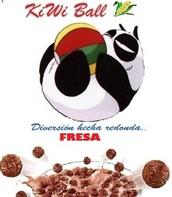 Cereal sabor a Fresa