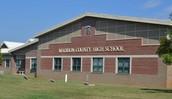 Madison County High School