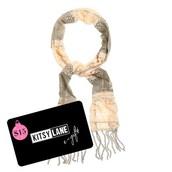 Kara Scarf + eGift Card